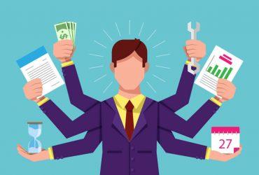 Manajemen Bisnis Untuk Membangun Usaha