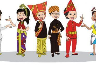 Ragam Suku dan Bahasa Di Indonesia
