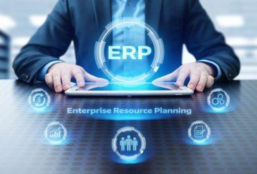 Fungsi Enterprise Resource Planning (ERP)