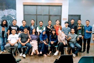 El Samara Menjadi Komunitas Bagi Coworkers