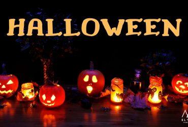 Bagaimana Sejarah Terjadinya Halloween?