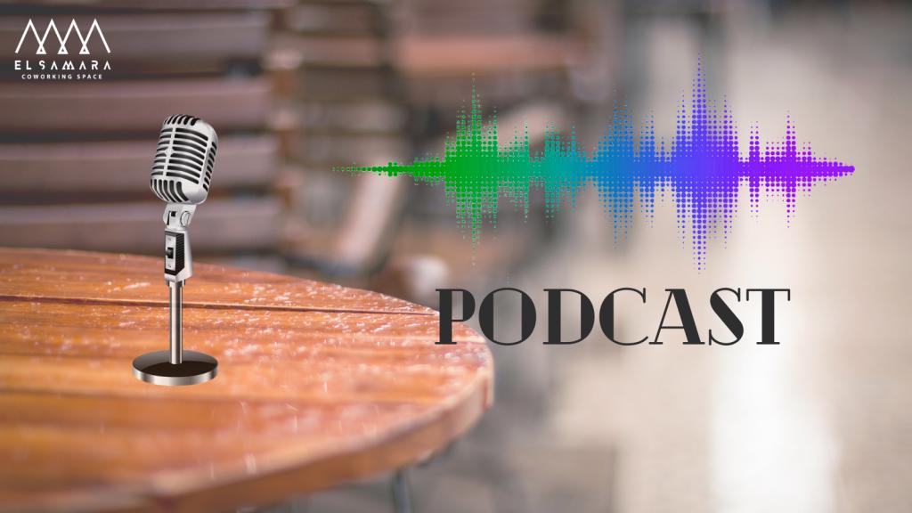 Podcast: Bintang Baru Sarana Pemasaran