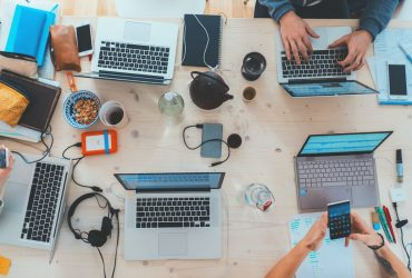 Digital Marketing Dalam Strategi Komunikasi Pemasaran