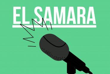 El Samara Juga Punya Podcast!