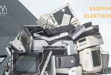 Cara Mengolah Sampah Elektronik