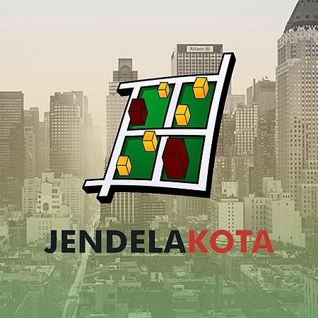 Jendela Kota: Platform Edukasi dan Diskusi City Planning