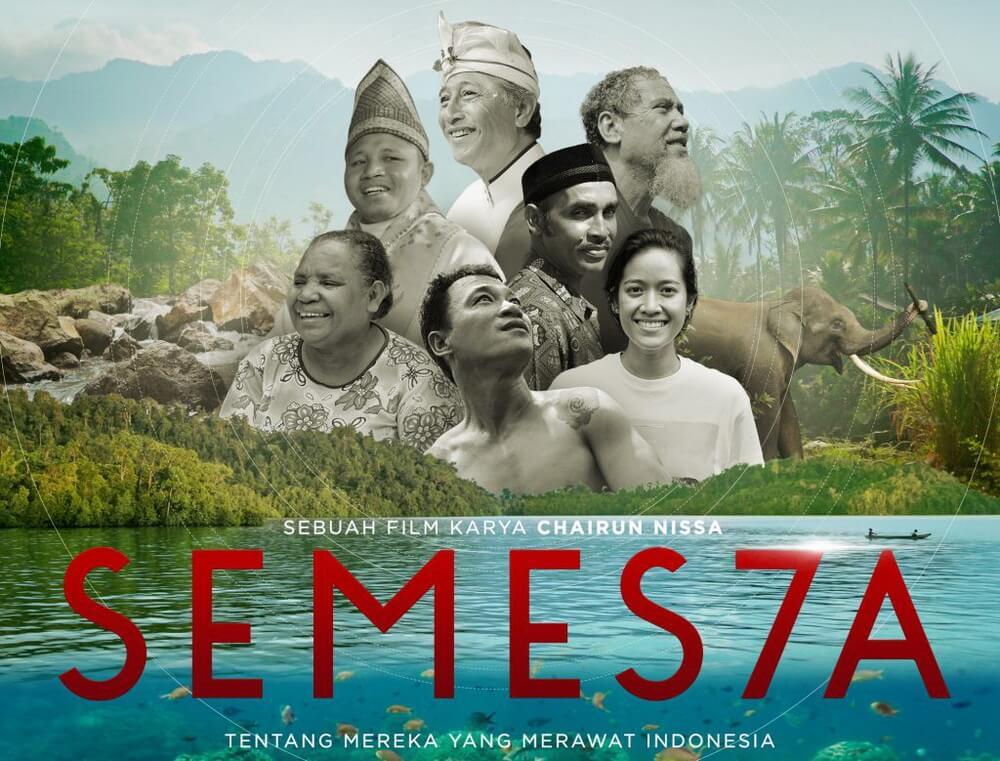 Rekomendasi Film Buat Pencari Inspirasi di Awal 2021 - Semes7a