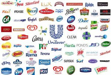 Sejarah Perusahaan Unilever