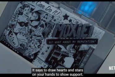 Review Film: Moxie (2021)