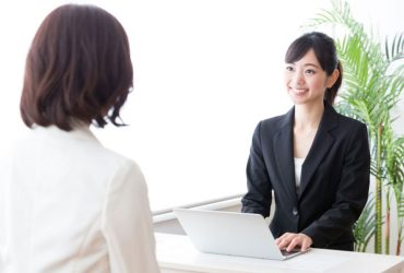 4 Bahasa Tubuh Negatif Saat Interview Kerja