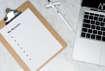 5 Tips Menata Portofolio Untuk Melamar Pekerjaan