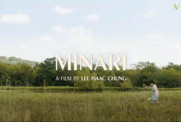 Review Film : Minari (2020)