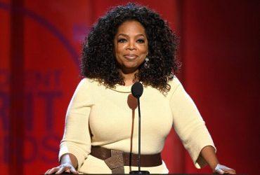 Mengenal Lebih Dekat Oprah Winfrey