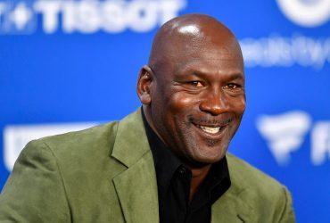 3 Pelajaran dari Kisah Michael Jordan