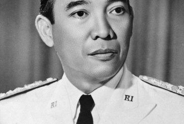 Mengenal Presiden Pertama Soekarno