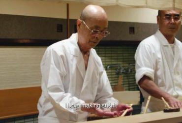 Review Film: Jiro Dreams of Sushi (2011)