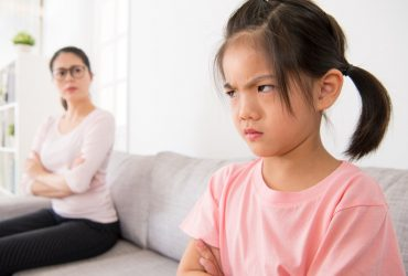 3 Tanda Kamu Terjebak Dalam Toxic Family