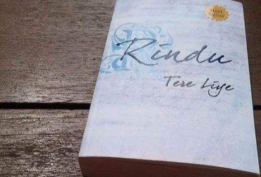 Review Buku : Rindu