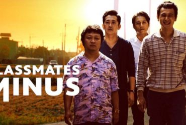 Review Film : Classmates Minus (2021)