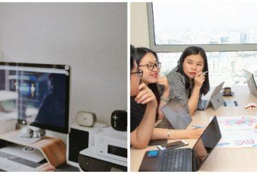 Lebih Suka Kerja Team Atau Kerja Sendiri ?